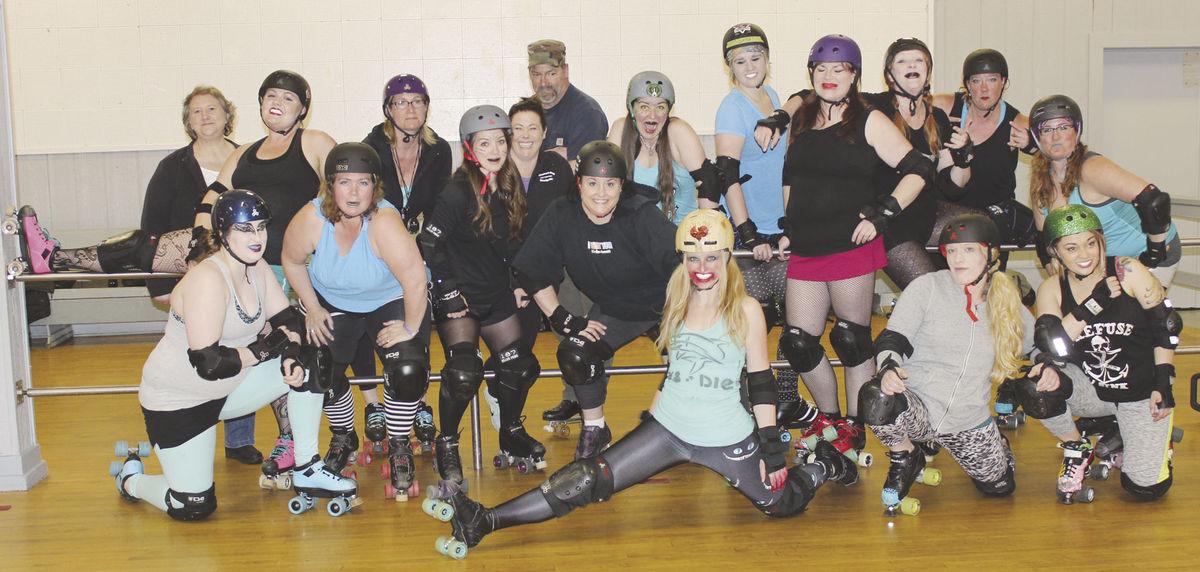Tillamook Coast Derby Dames