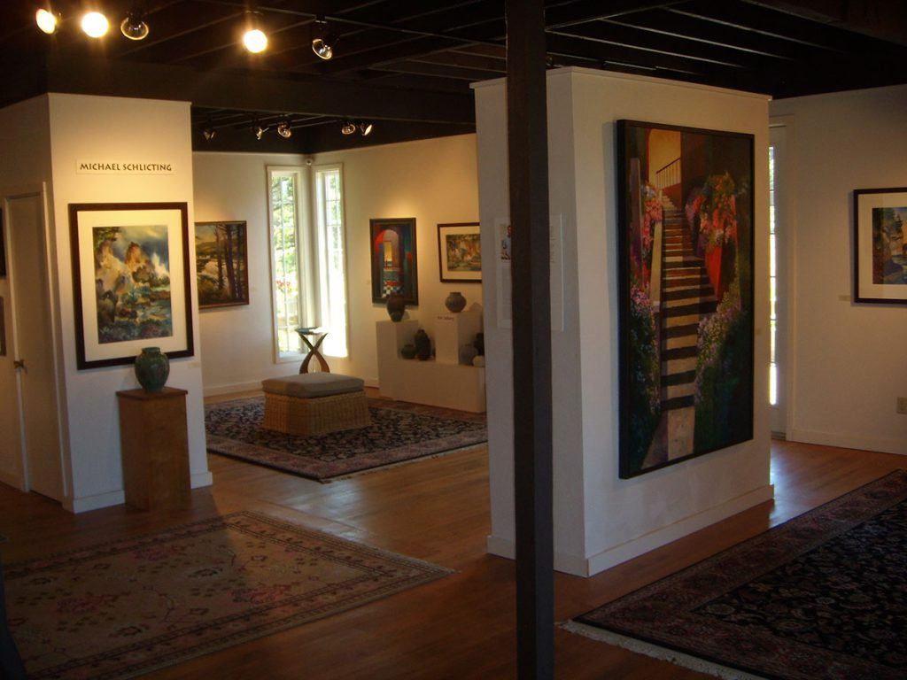 Hawk Creek Gallery