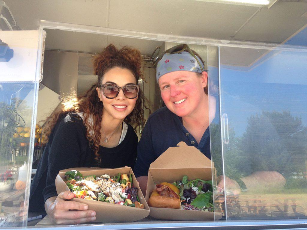 Recess Food Truck Tillamook