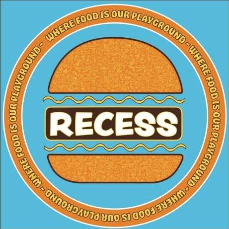 Recess Tillamook Food Truck