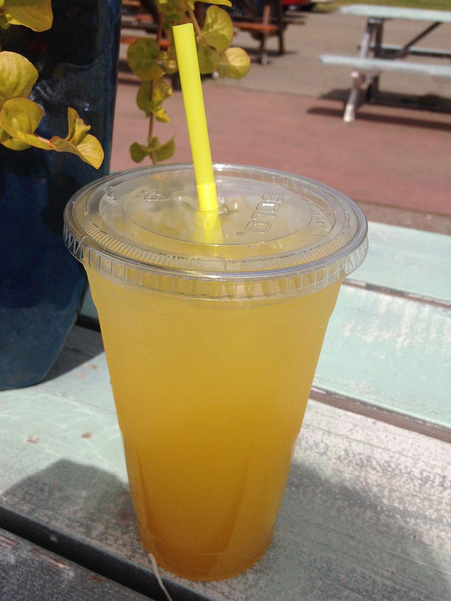 Recess - Citrus Shake Up