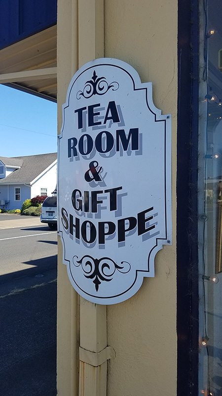 La Tea Da Tillamook