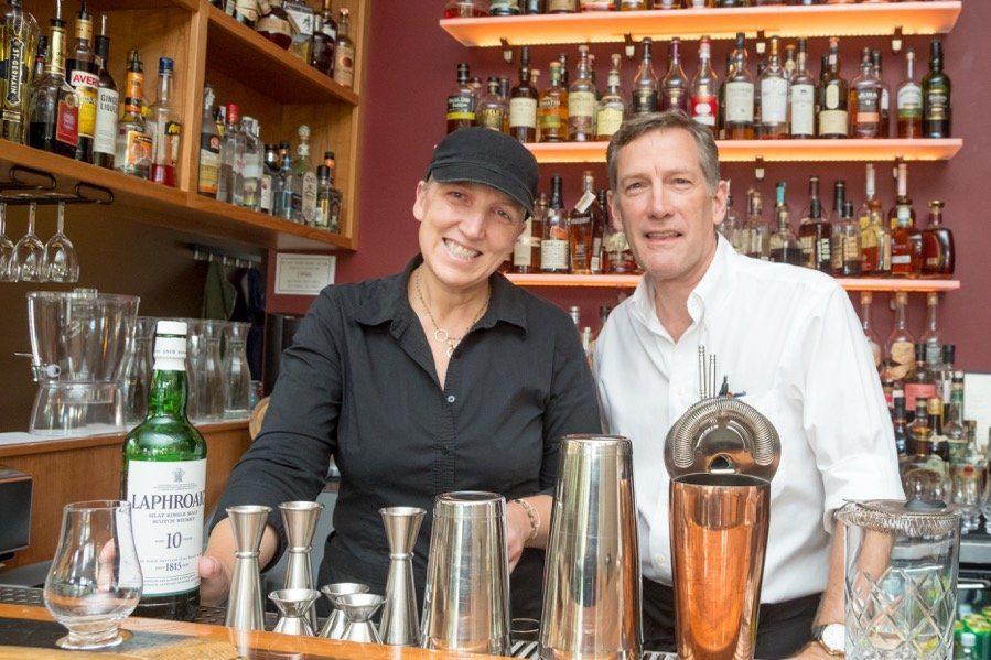 McGregor's Whiskey Bar Manzanita