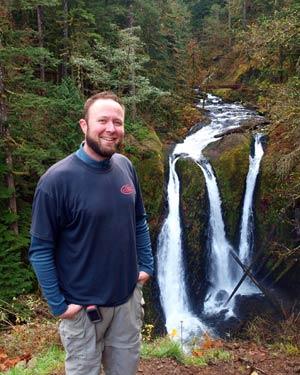 Adam Sawyer, Author