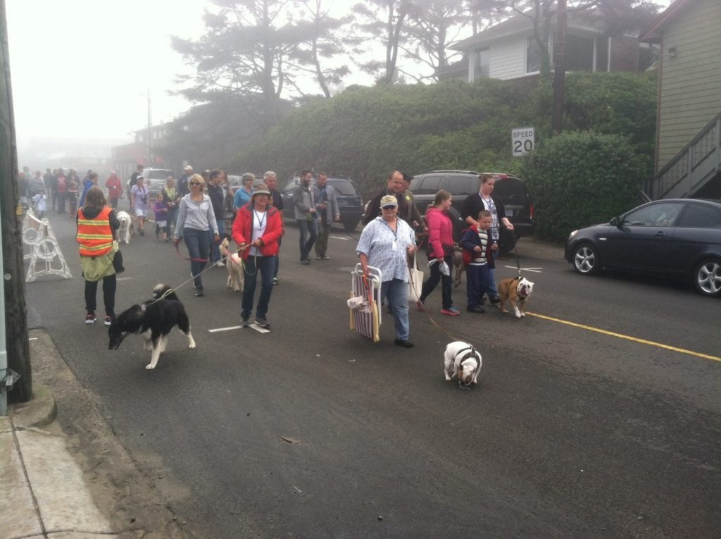 Muttzanita Parade