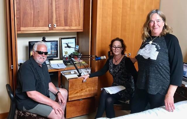 Tillamook Coast radio