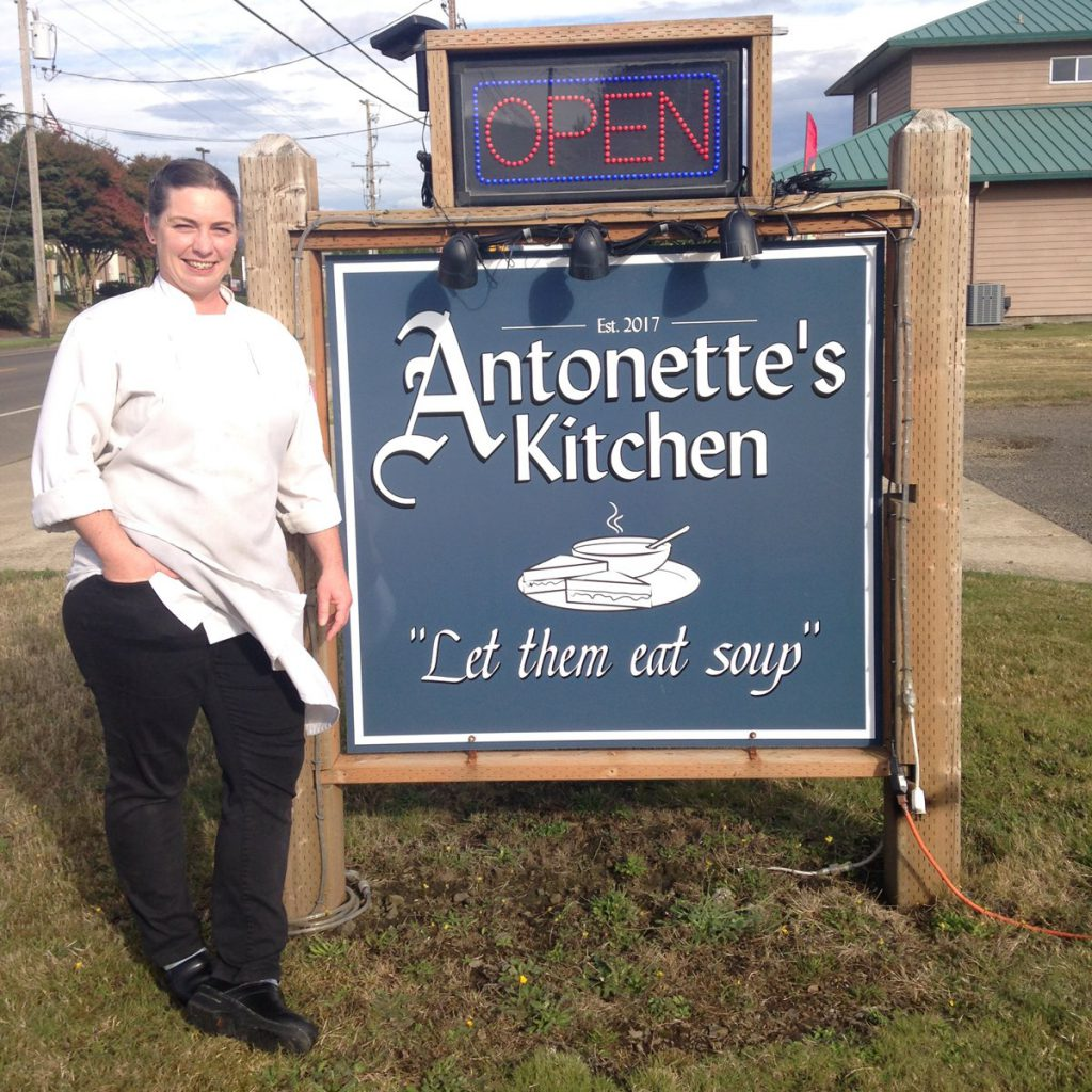 Antonette's Kitchen