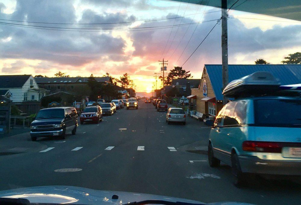 Laneda Ave