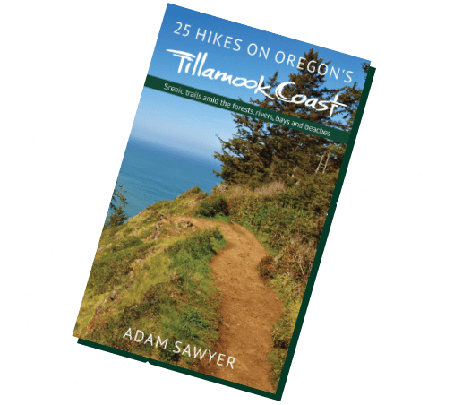 25 Hikes on Oregon's Tillamook Coast
