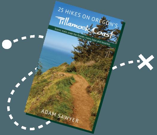 25 Hikes on Oregon's Tillamook Coast