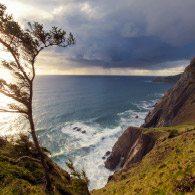 coast view