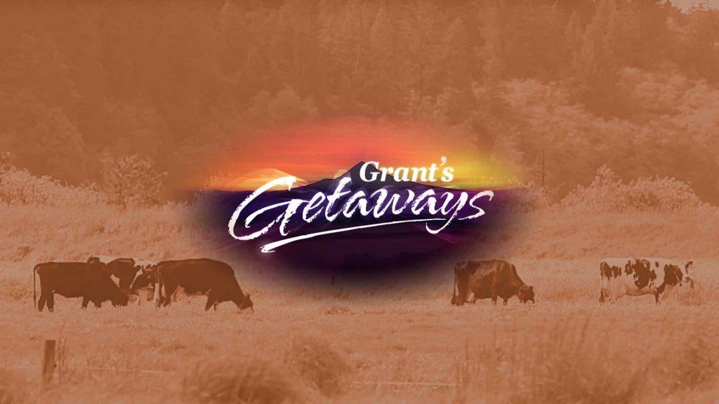 Grant's Getaways - Dairyland