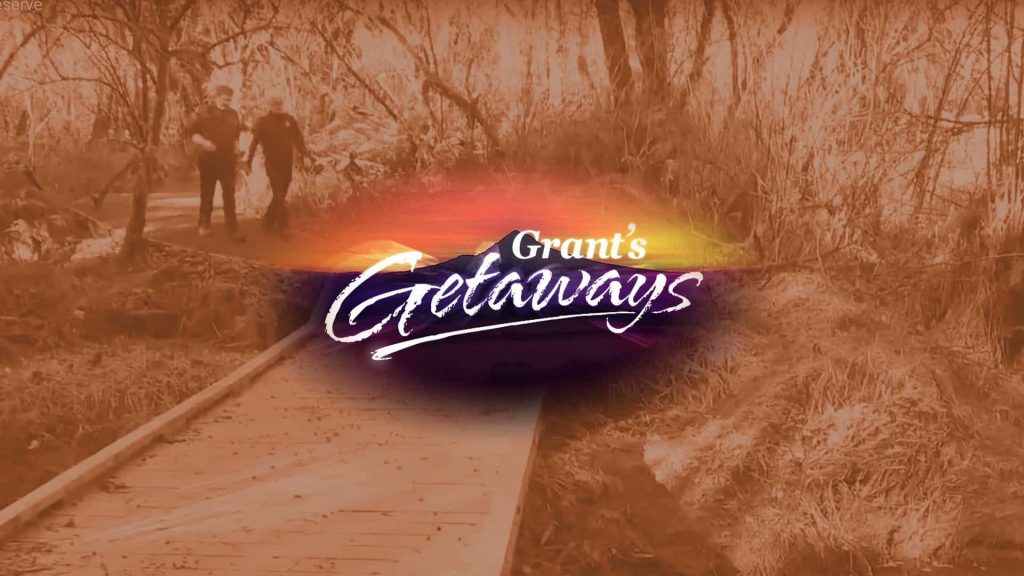 Grants Getaways - Kilchis Point Reserve