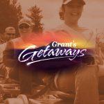 Grant's Getaways - Railriders