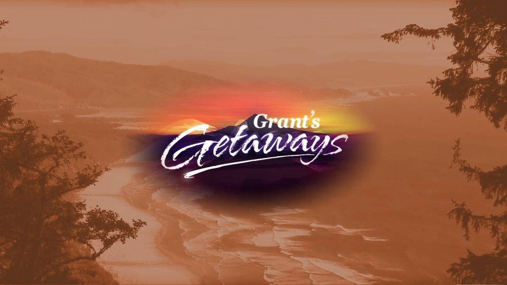 Grant's Getaways - Sitka Sedge