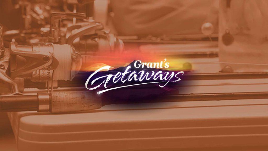 oregon coast steelhead fishing - grant's getaways feature