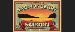 Salmonberry Saloon