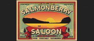 Salmonberry Saloon