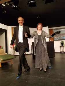 Riverbend Players produces three plays each year courtesy of Riverbend Players
