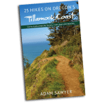 25 Hikes book