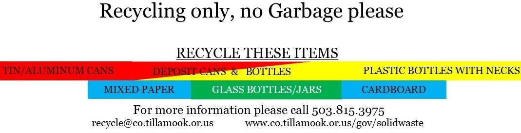 2018 community recycling basic blurb