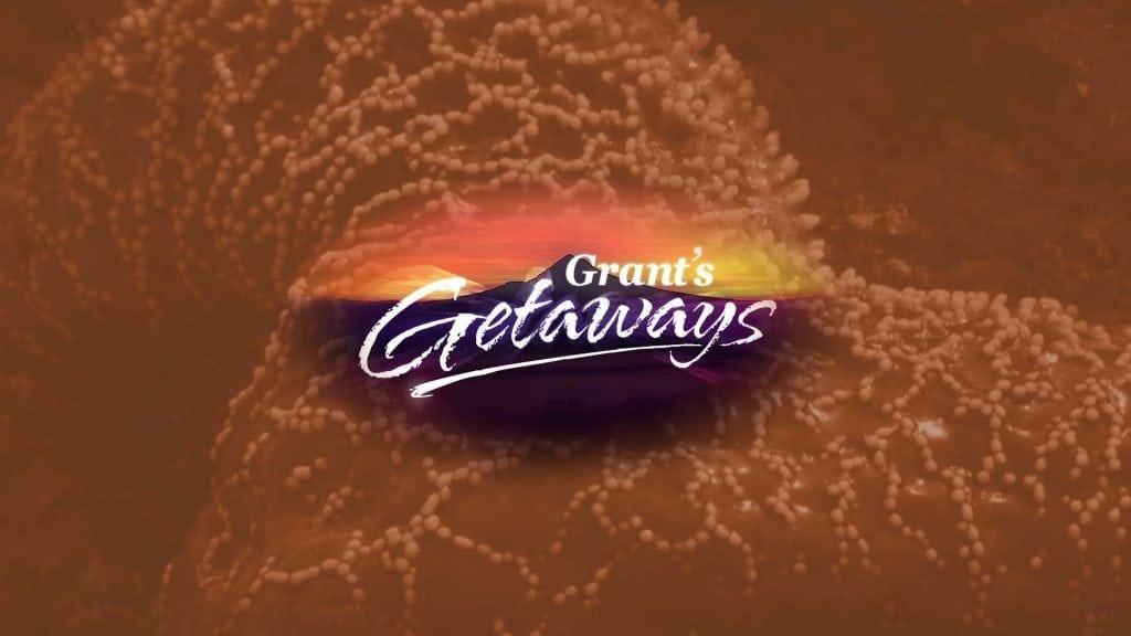 Grant's Getaways