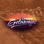 Grant's Getaways railriders