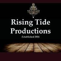 Rising Tide logo dark