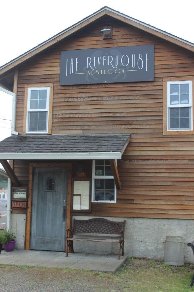 Riverhouse Inn Nestucca