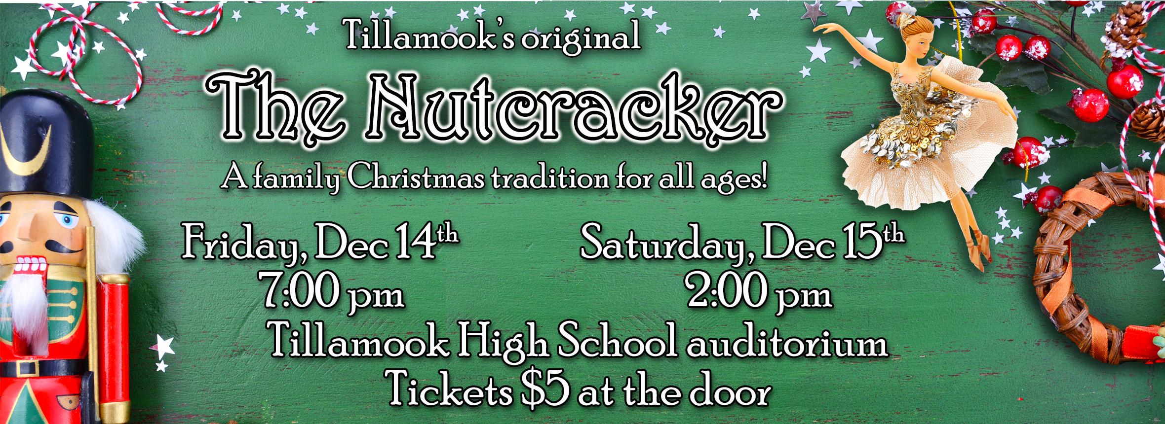 2018 Nutcracker FB