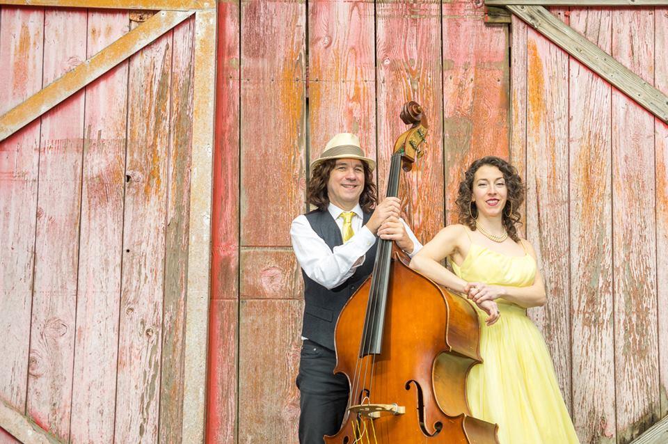Julie Amici Band