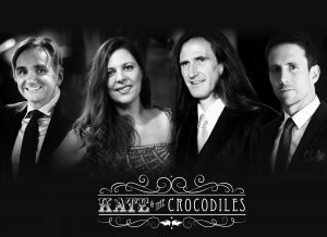 Kate and the Crocodiles photo