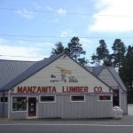 Manzanita Lumber Co