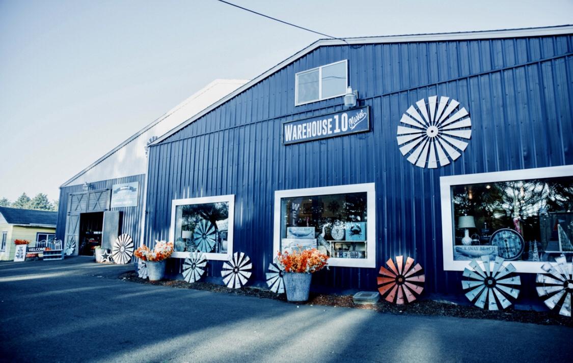 Warehouse 10 photo