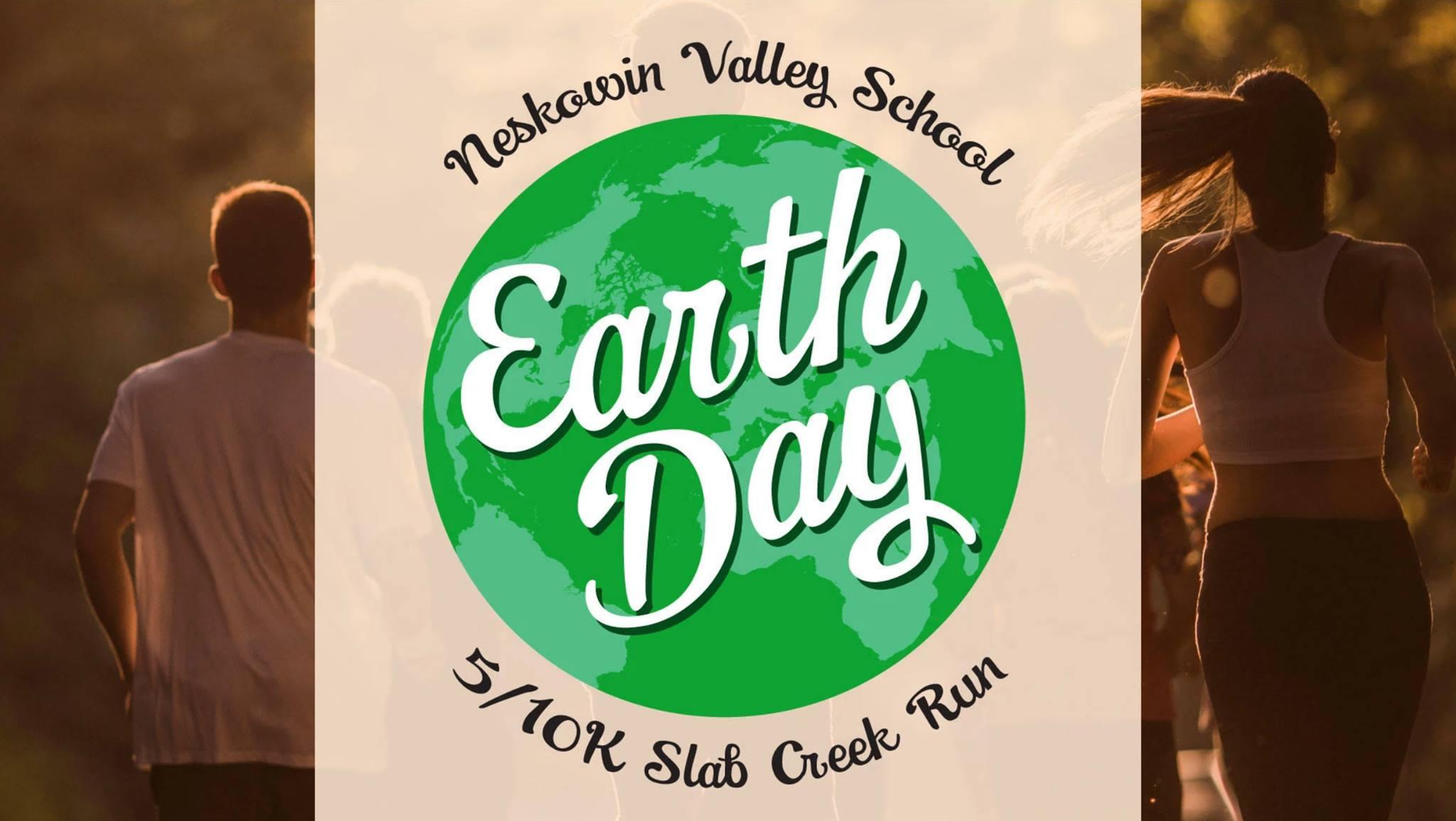 earth day run 2019