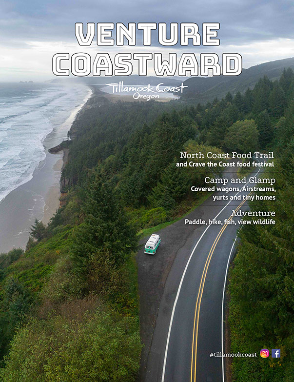 Tillamook Coast Visitor Guide