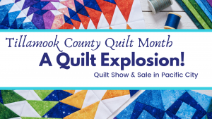 A Quilt Explosion