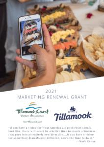 Tourism Grants
