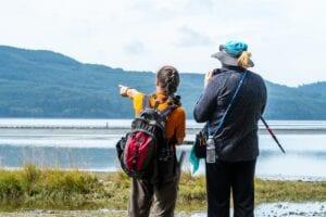 Nature & Wildlife on the Tillamook Coast