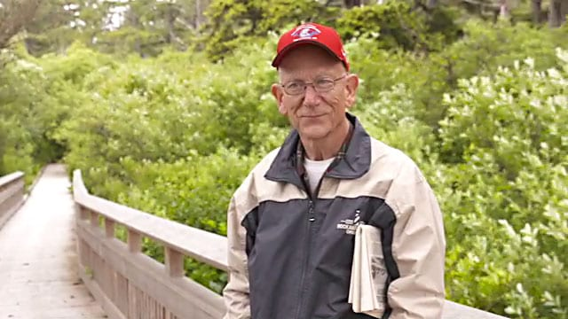 Grant's Getaways: Rockaway Beach Cedar Wetlands Preserve