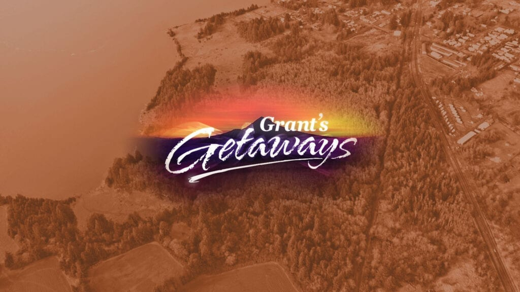 feature Grants Getaways Kilchis Point