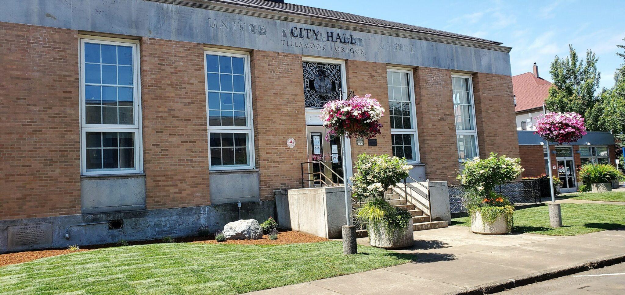 City Hall Tillamook City scaled pTFng5.tmp