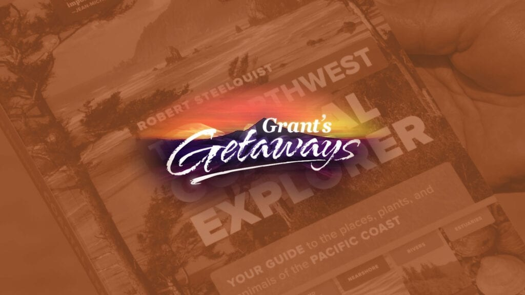 Grant's Getaways: Coastal Explorer