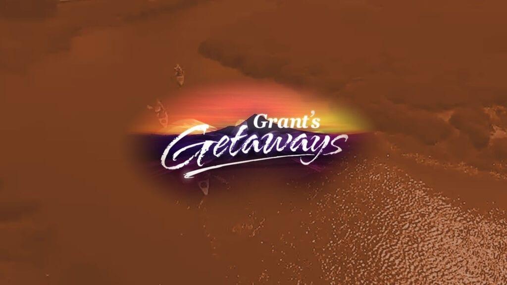 Grant's Getaways: Paddling the Nehalem Water Trail