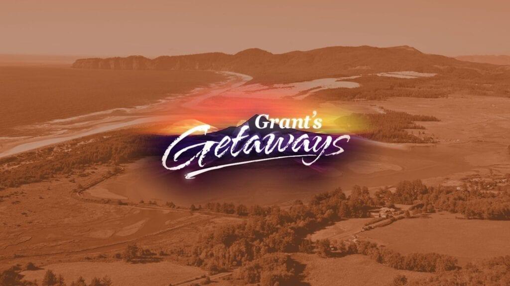 grants getaways feature sitka sedge