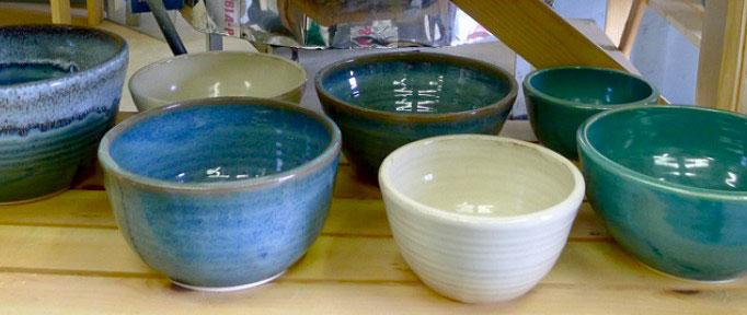 Nehalem Bay Pottery arts