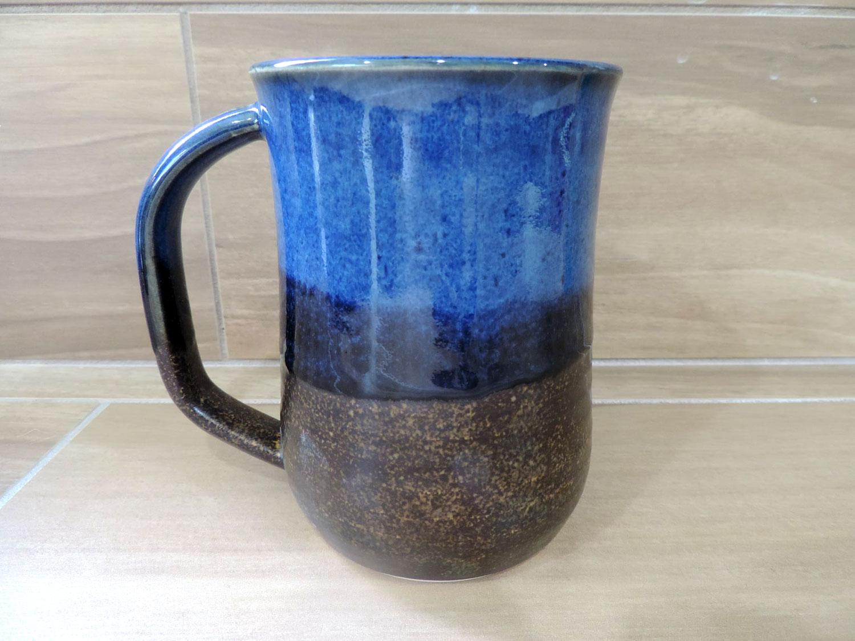 Wilson River pottery arts