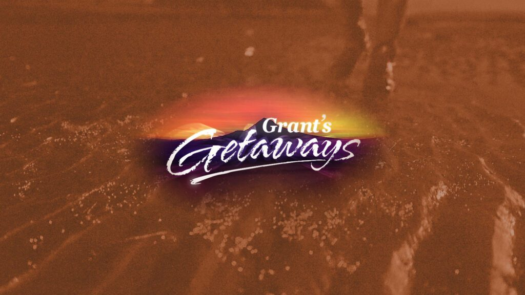 Grant's Getaways feature glowing beaches 2021 09